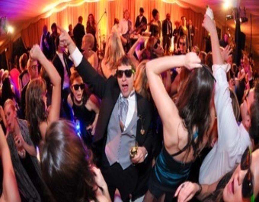 Modesto Wedding DJ