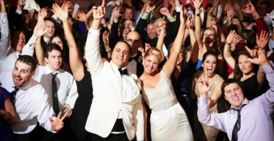 Wedding DJ San Luis Obipos Paso Robles Pismo Beach
